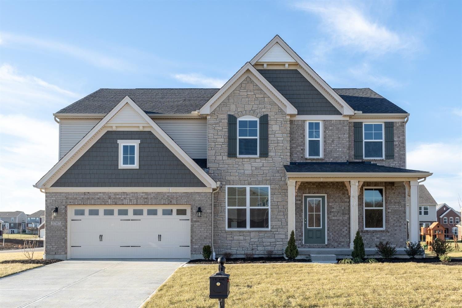 3747 Normandy Ct