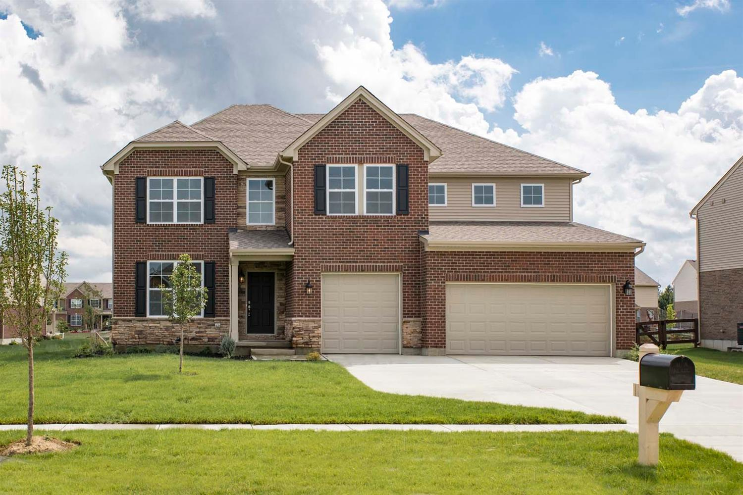 6128 Wiltshire Ct Liberty Twp., OH