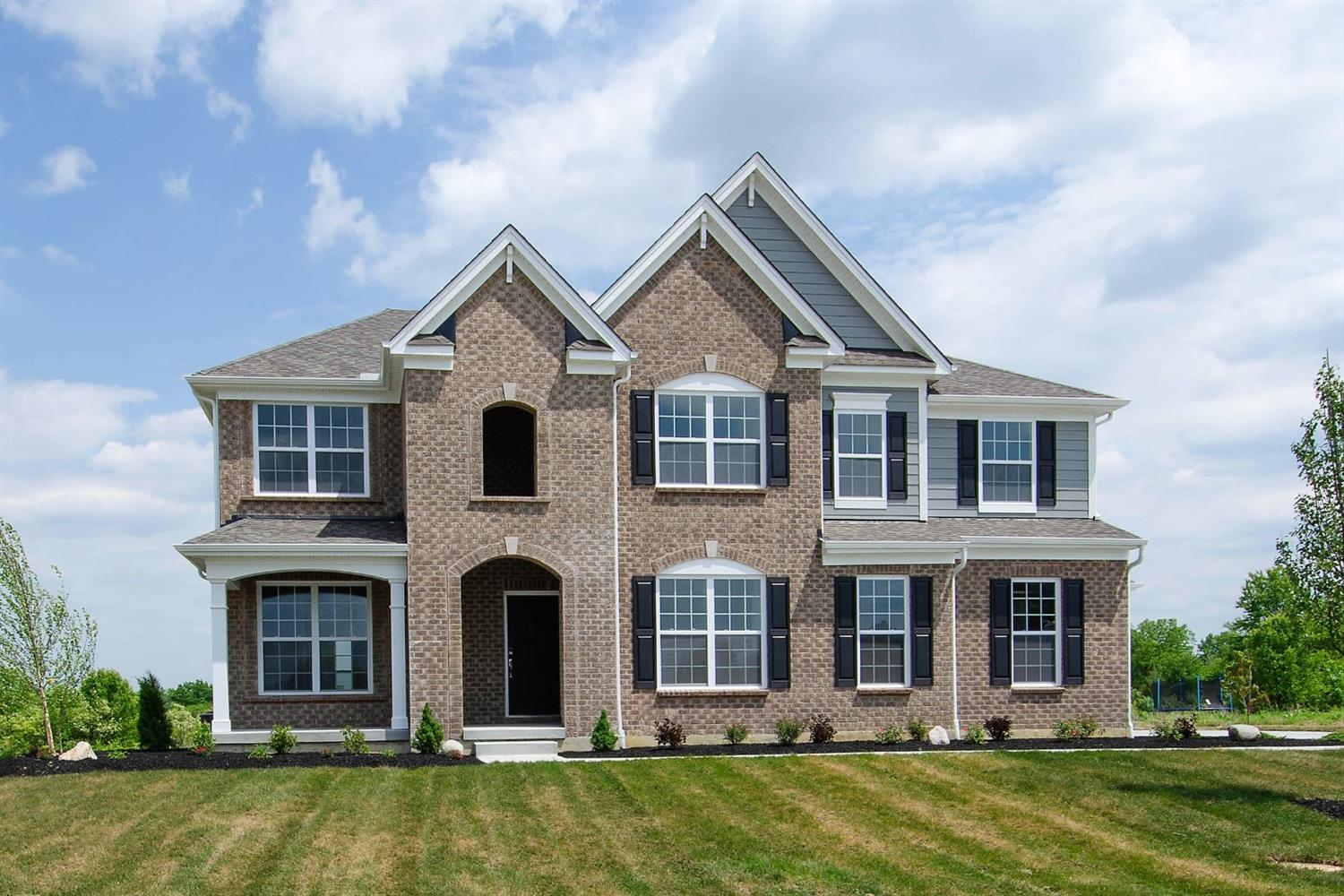 6508 Walnut Point Wy, 417 Liberty Twp., OH