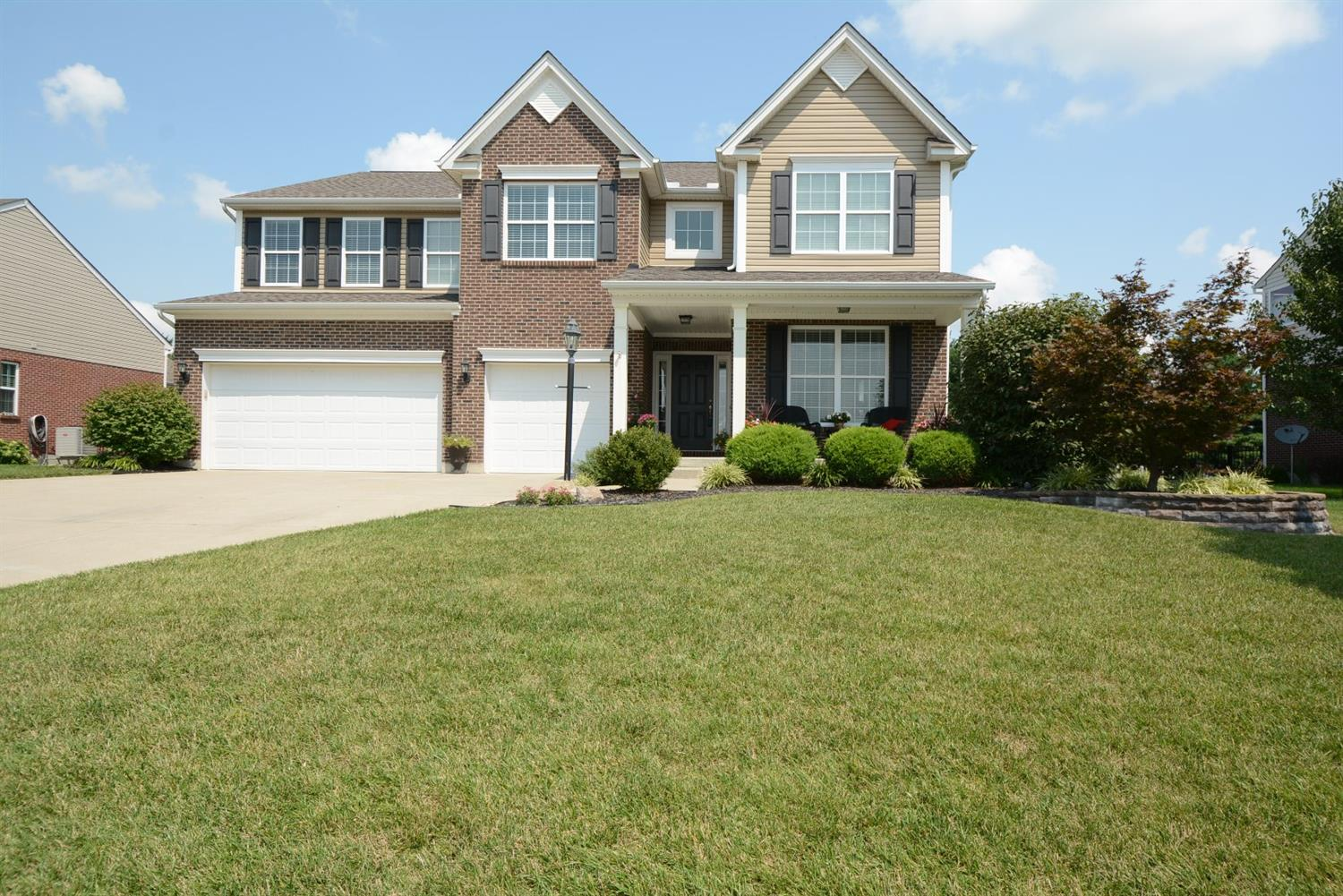 7803 Spring Garden Ct West Chester East Oh 45069 Listing