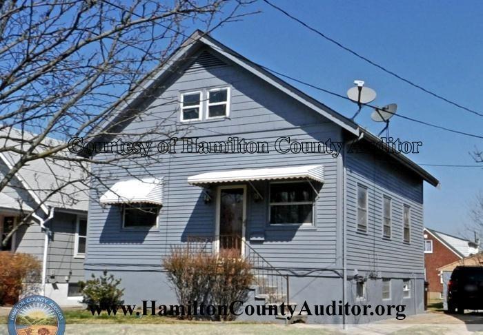 1720 Dallas Ave North College Hil, OH