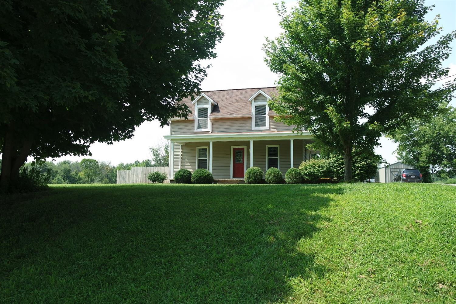 2650 St Rt 133 Marion Twp, OH