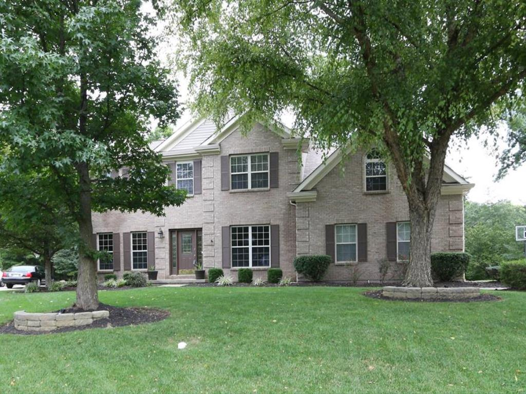 1745 Cottontail Dr Miami Twp. (East), OH