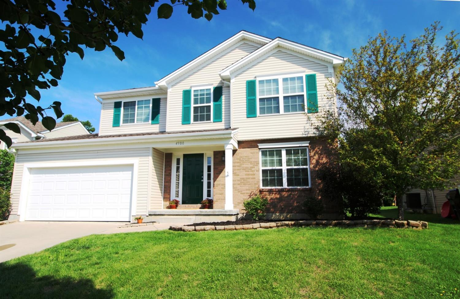 4980 Jessica Suzanne Dr Morrow, OH