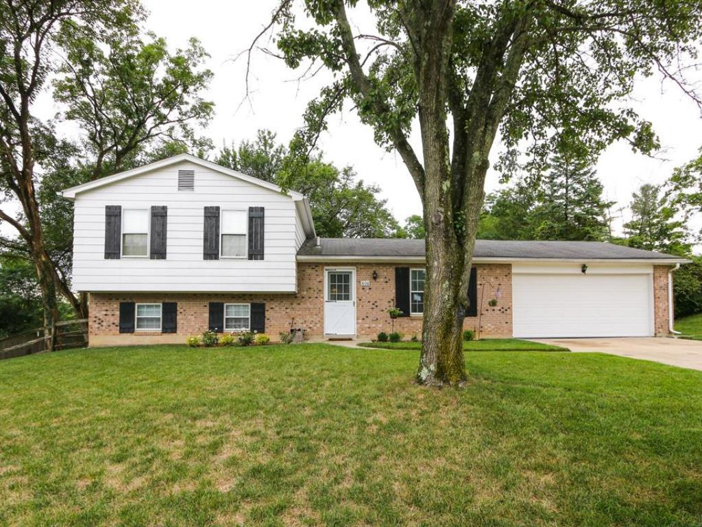 808 Erin Dr Oxford, OH