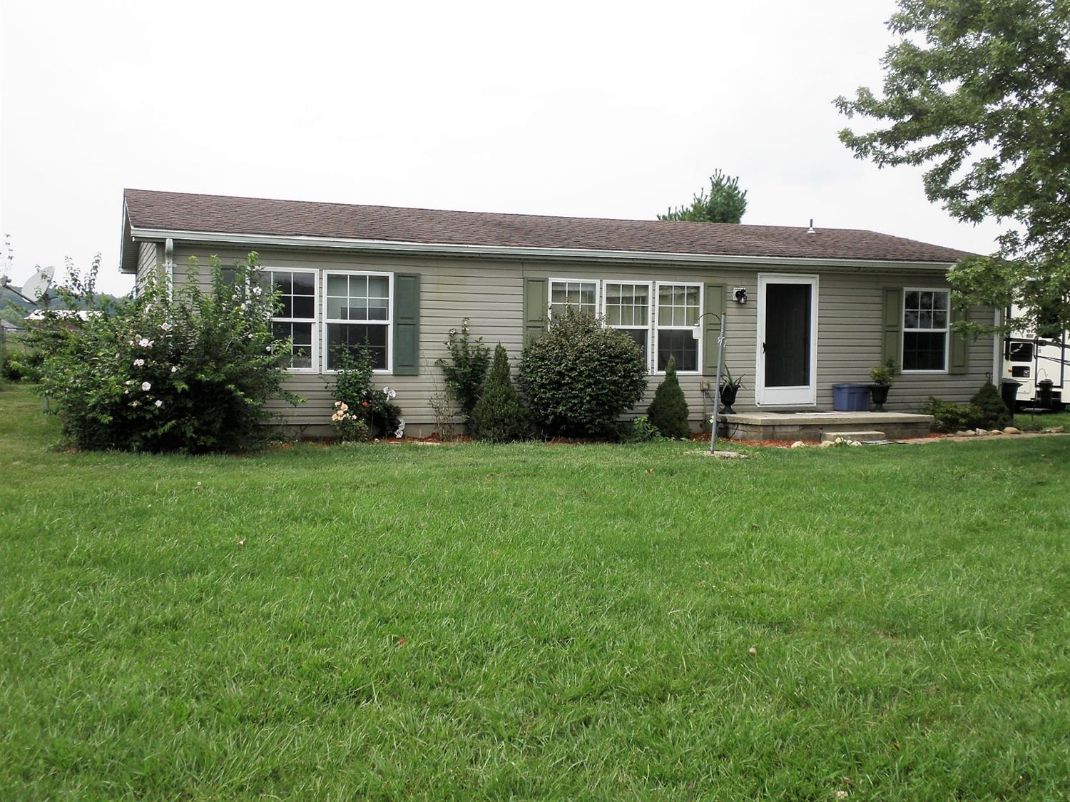 11938 St Rt 730 Marion Twp, OH