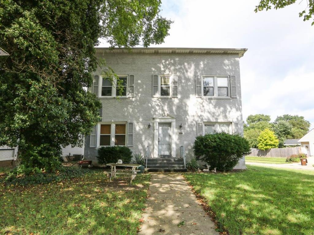 224 226 Ardmore Dr Middletown North, OH