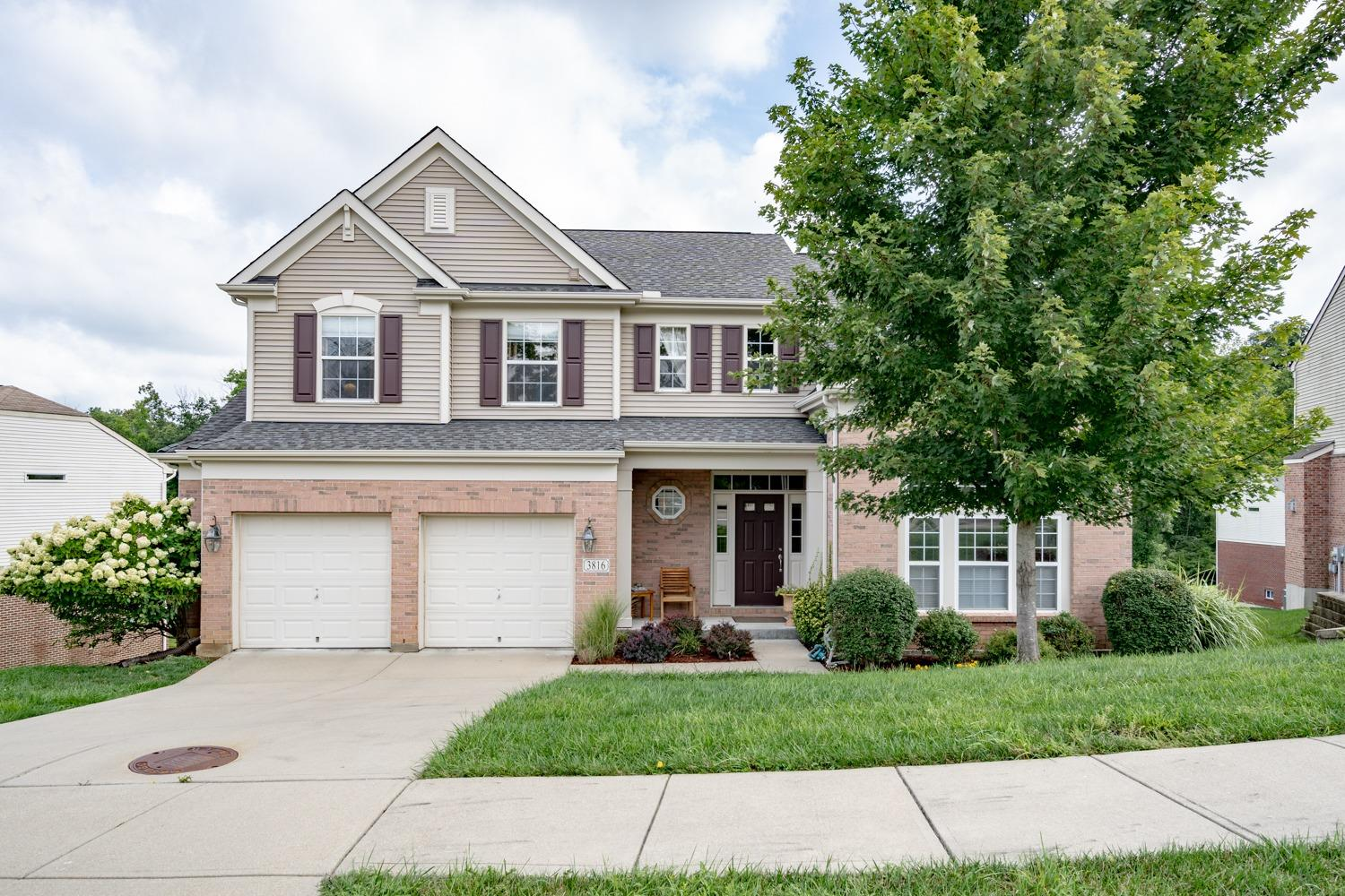 3816 Bear Ln Miami Twp. (West), OH