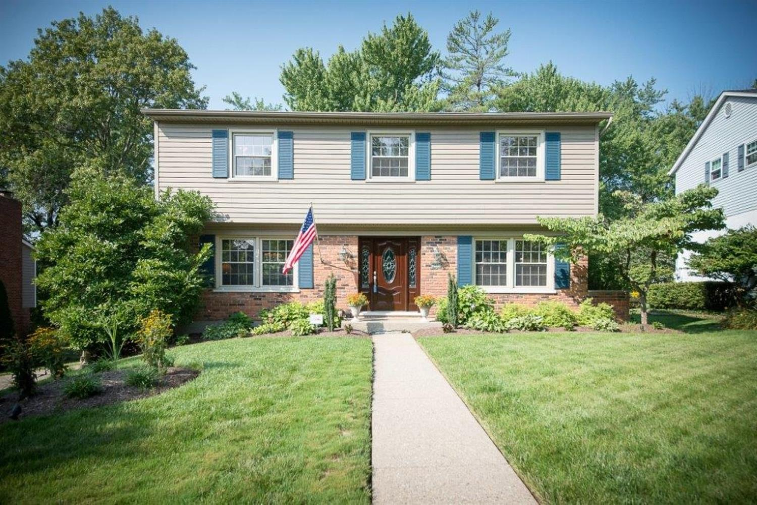 2501 Wingham Dr Green Twp. - Hamilton Co., OH