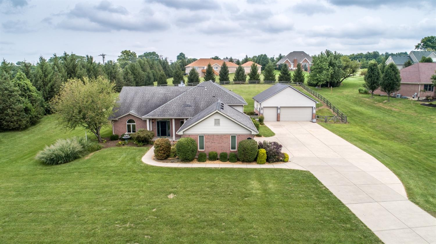 866 Valleyview Point Dr Clear Creek Twp., OH