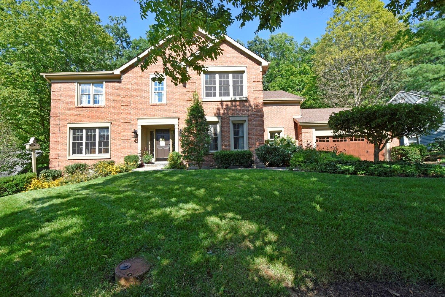 7928 Indian Bluff Ln Sharonville, OH