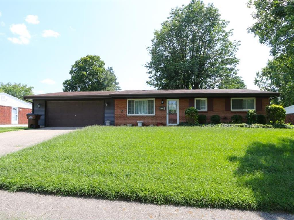 472 Greenup Ct Franklin, OH