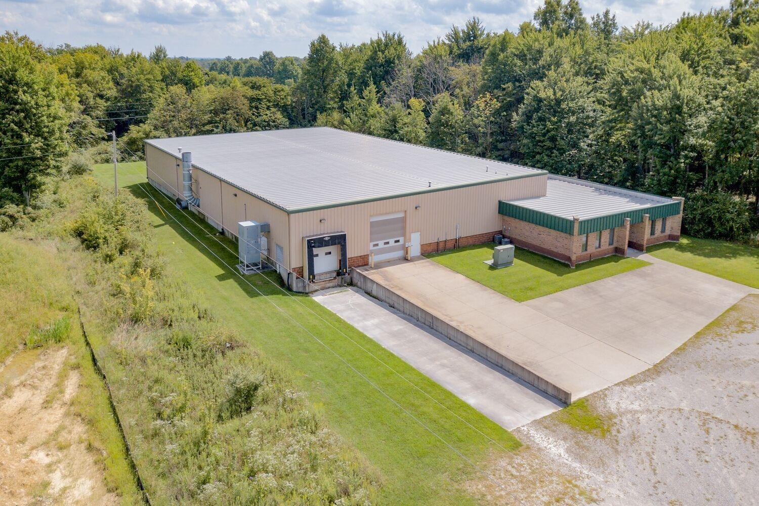 10470 Industrial Cir Dillsboro, IN