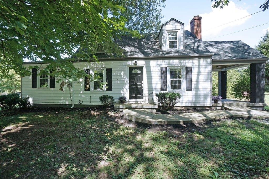 1822 Hill Station Rd Goshen Twp., OH