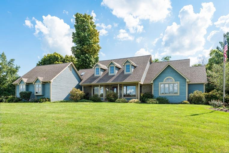 6059 Lundy Whitacre Rd Harlan Twp., OH