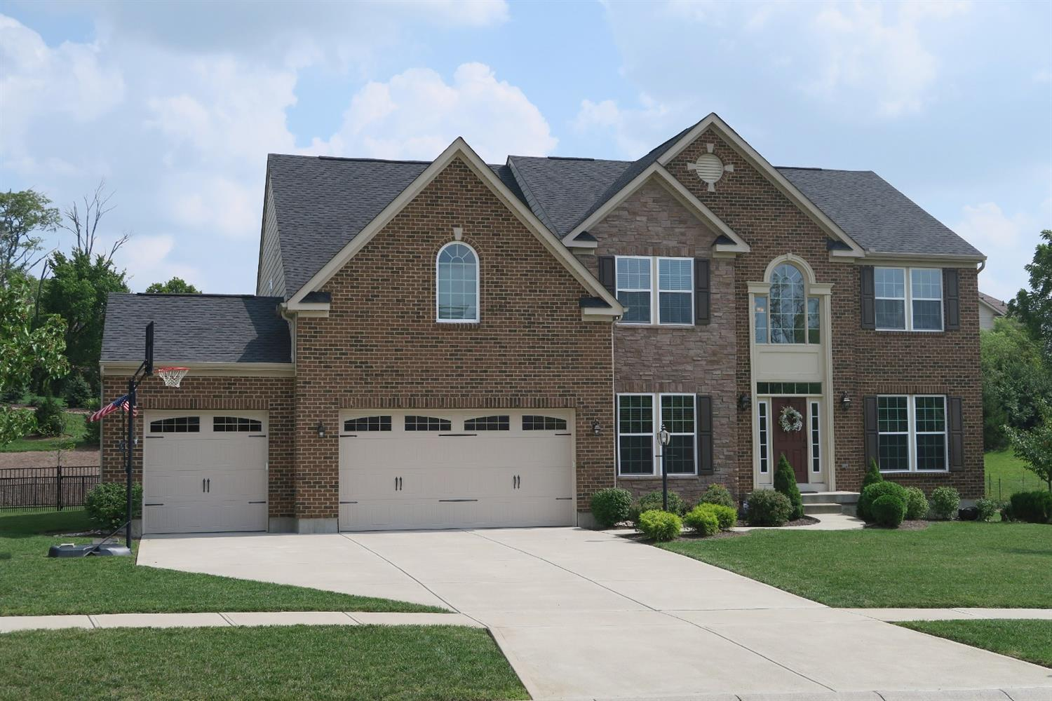 7654 Eleventh Hour Ln West Chester - West, OH