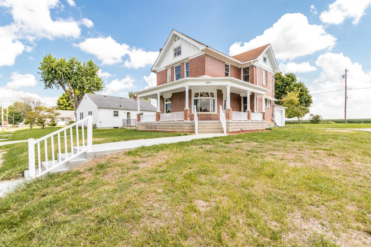 204 Eaton St Preble County, OH