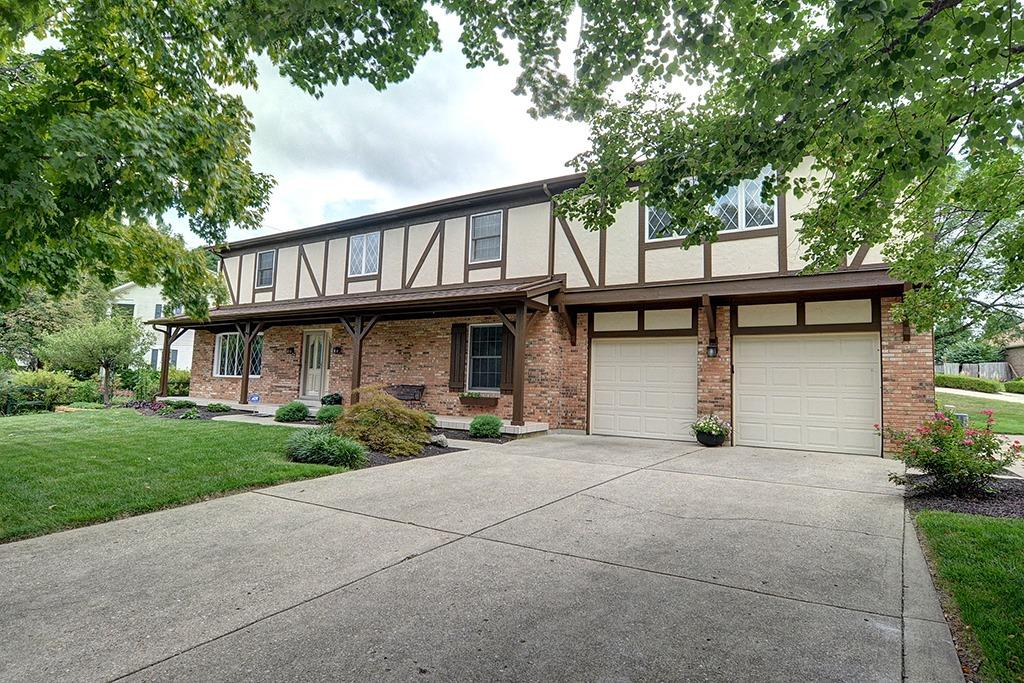 536 Cedarwood Ct Middletown North, OH