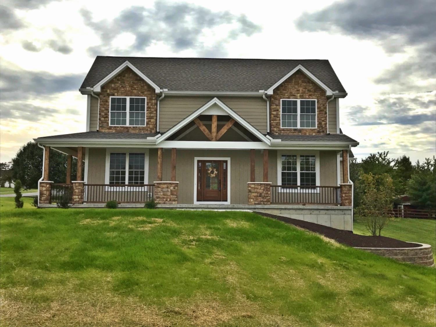 6761 Cassinelli Wy Liberty Twp., OH