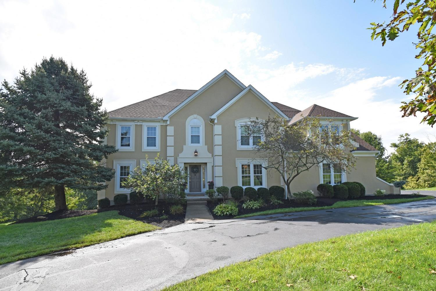 6567 Wyndwatch Dr Anderson Twp., OH