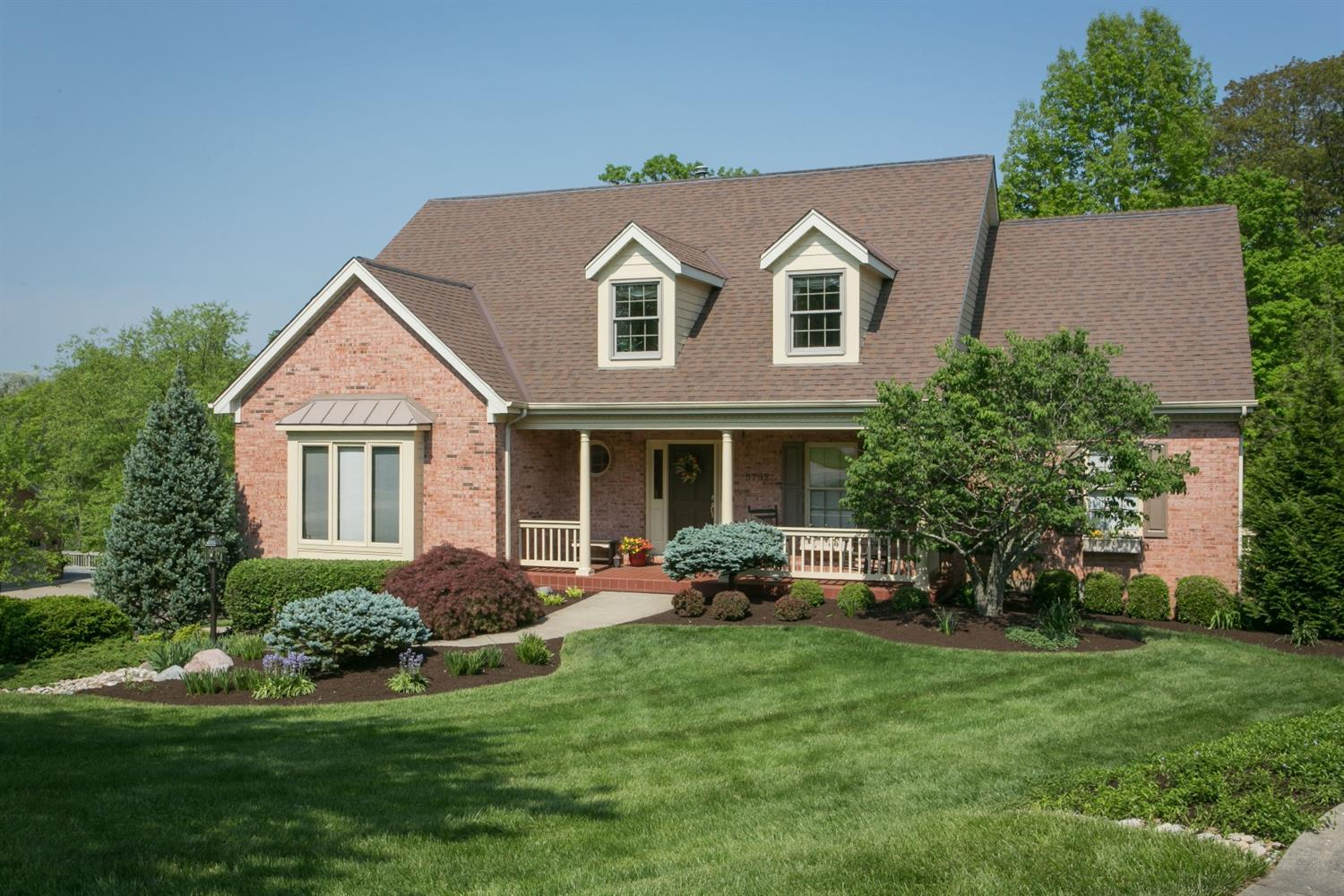 5792 Opengate Ct Monfort Hts., OH