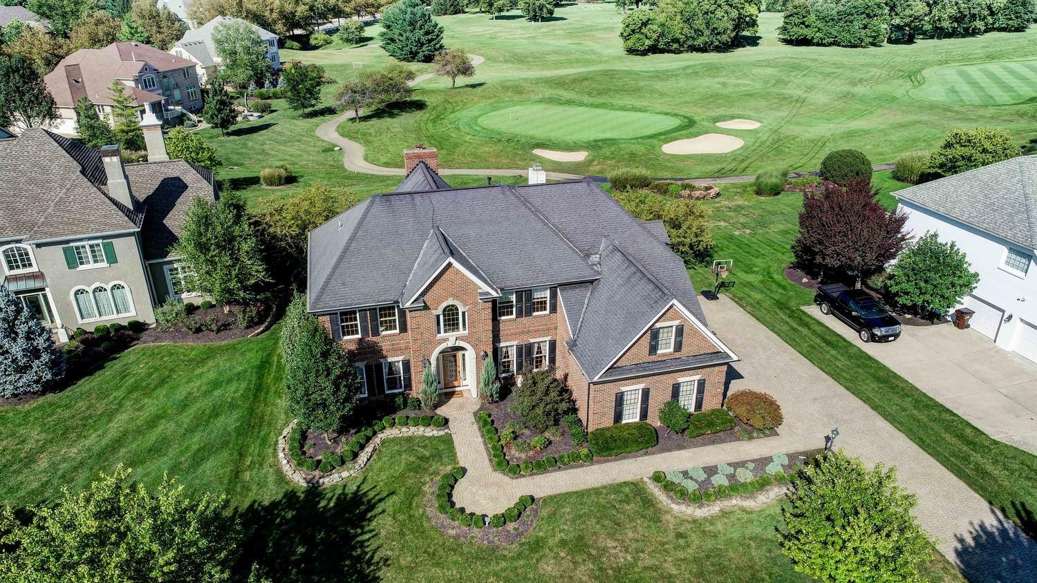 7258 Clubhouse Ct West Chester - West, OH