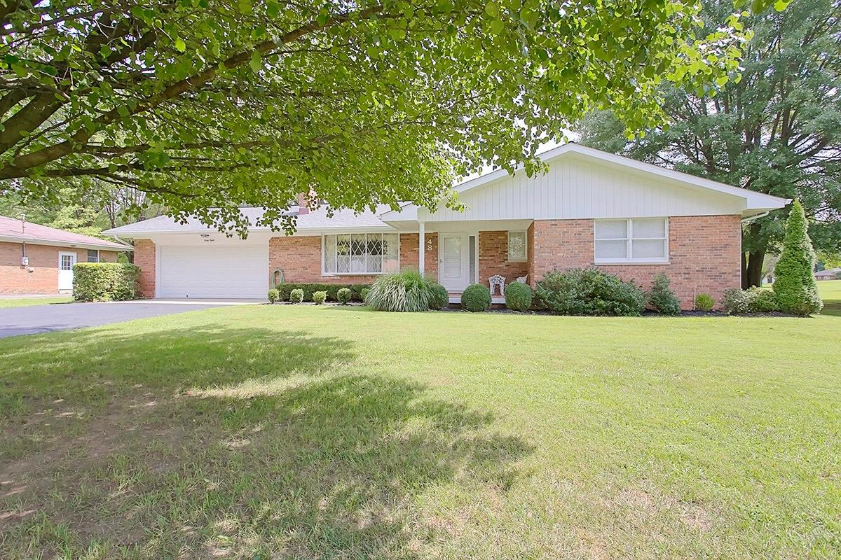 48 Dell Acres Dr Pleasant Twp., OH