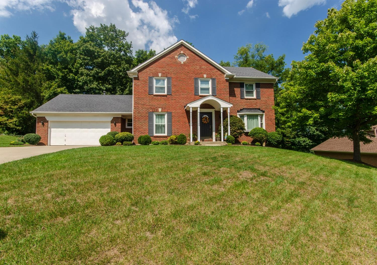 934 Surrey Wy Union Twp. (Clermont), OH