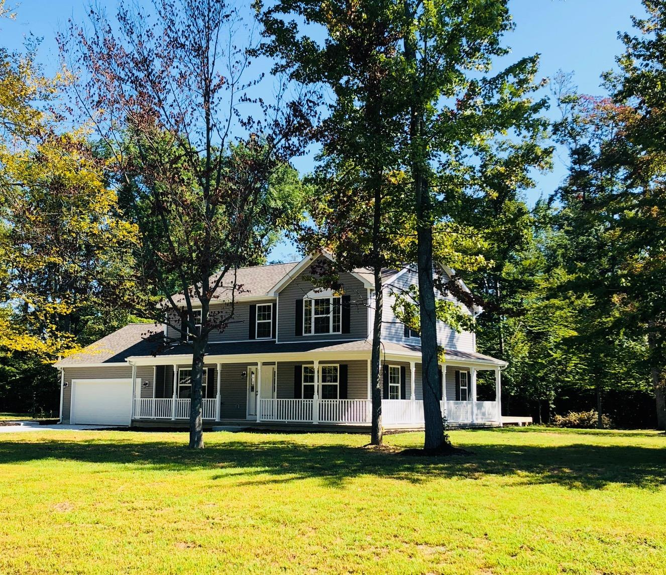 319 Liming Farm Rd Pike Twp., OH