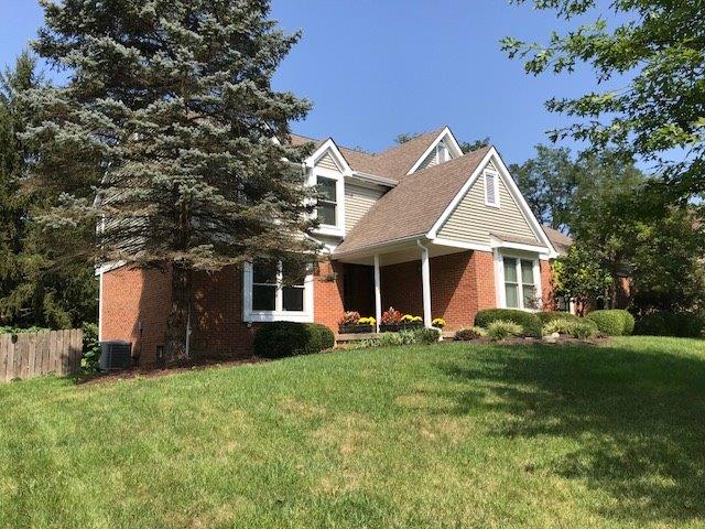 7586 Fawnmeadow Ln Sharonville, OH