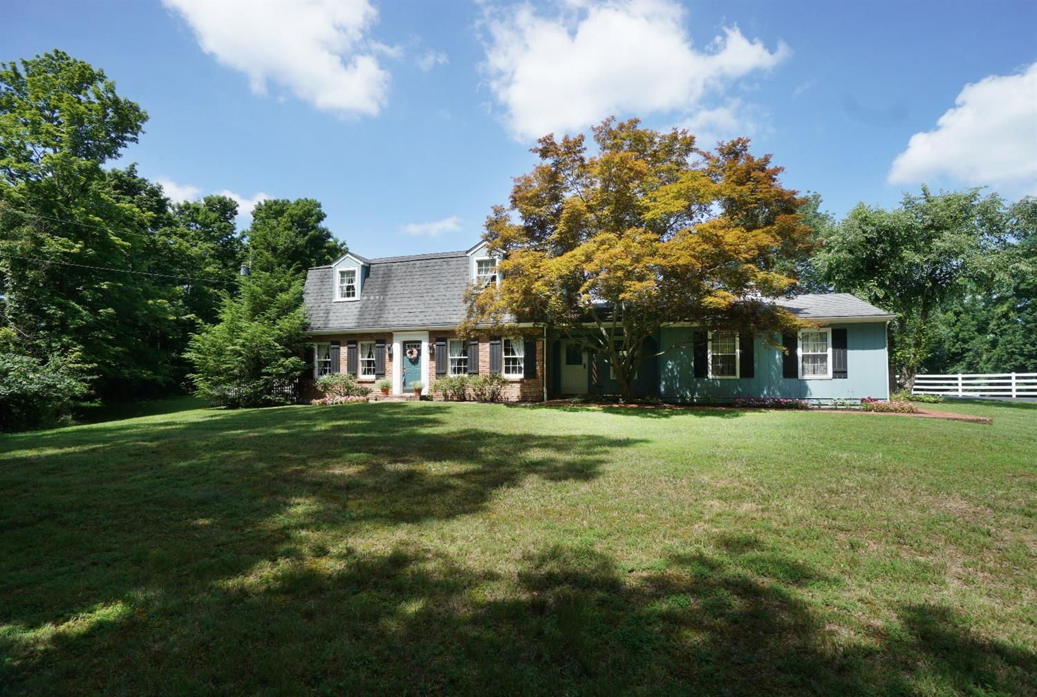 5451 Newtonsville Hutchinson Rd Stonelick Twp., OH