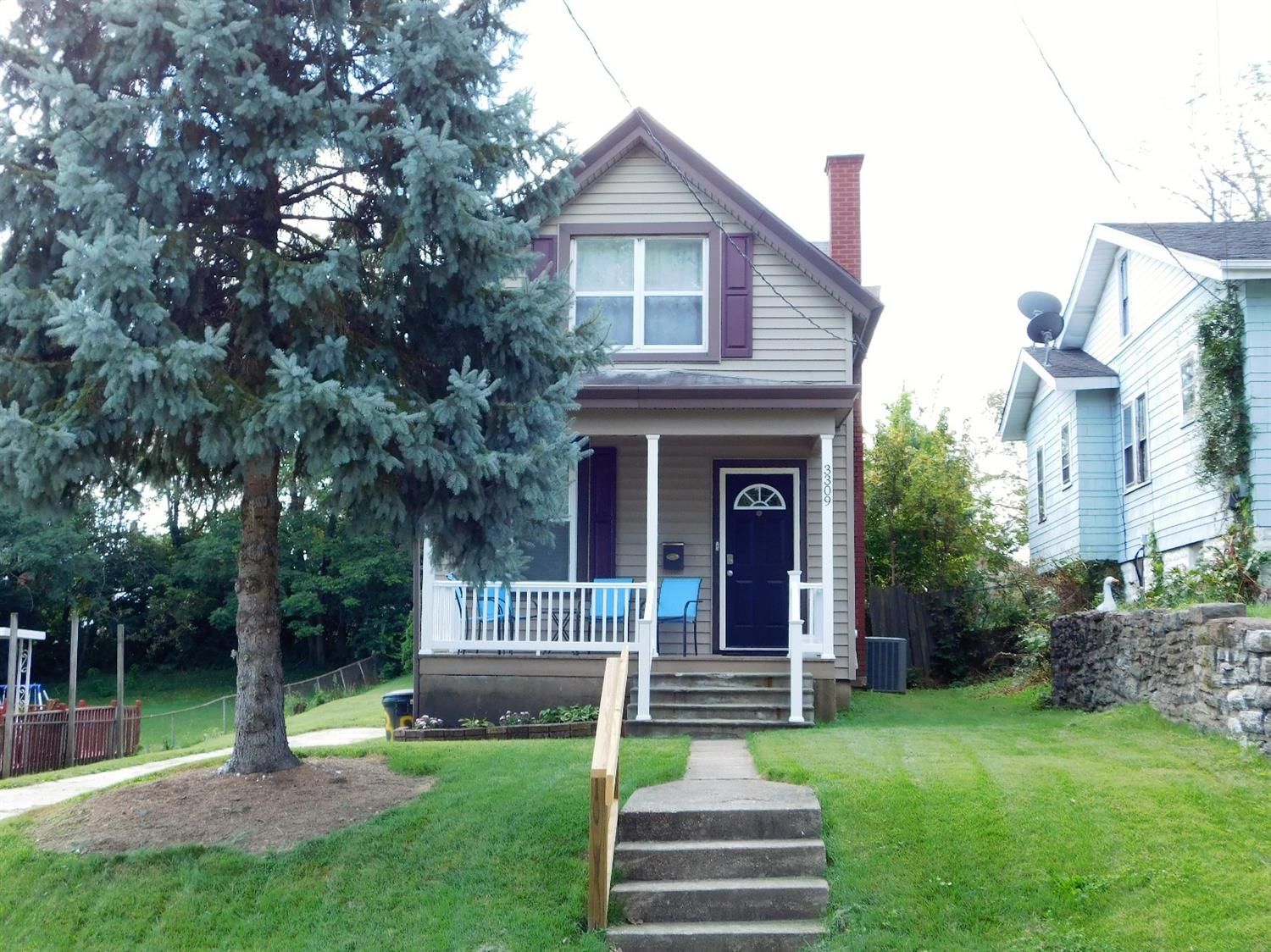 3309 Augusta Ave Cheviot Oh 45211 Listing Details Mls