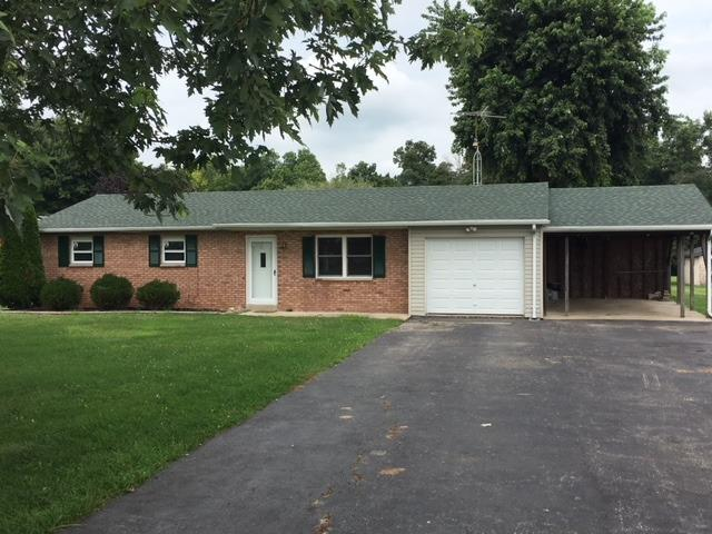 2250 Pansy Rd Vernon Twp, OH