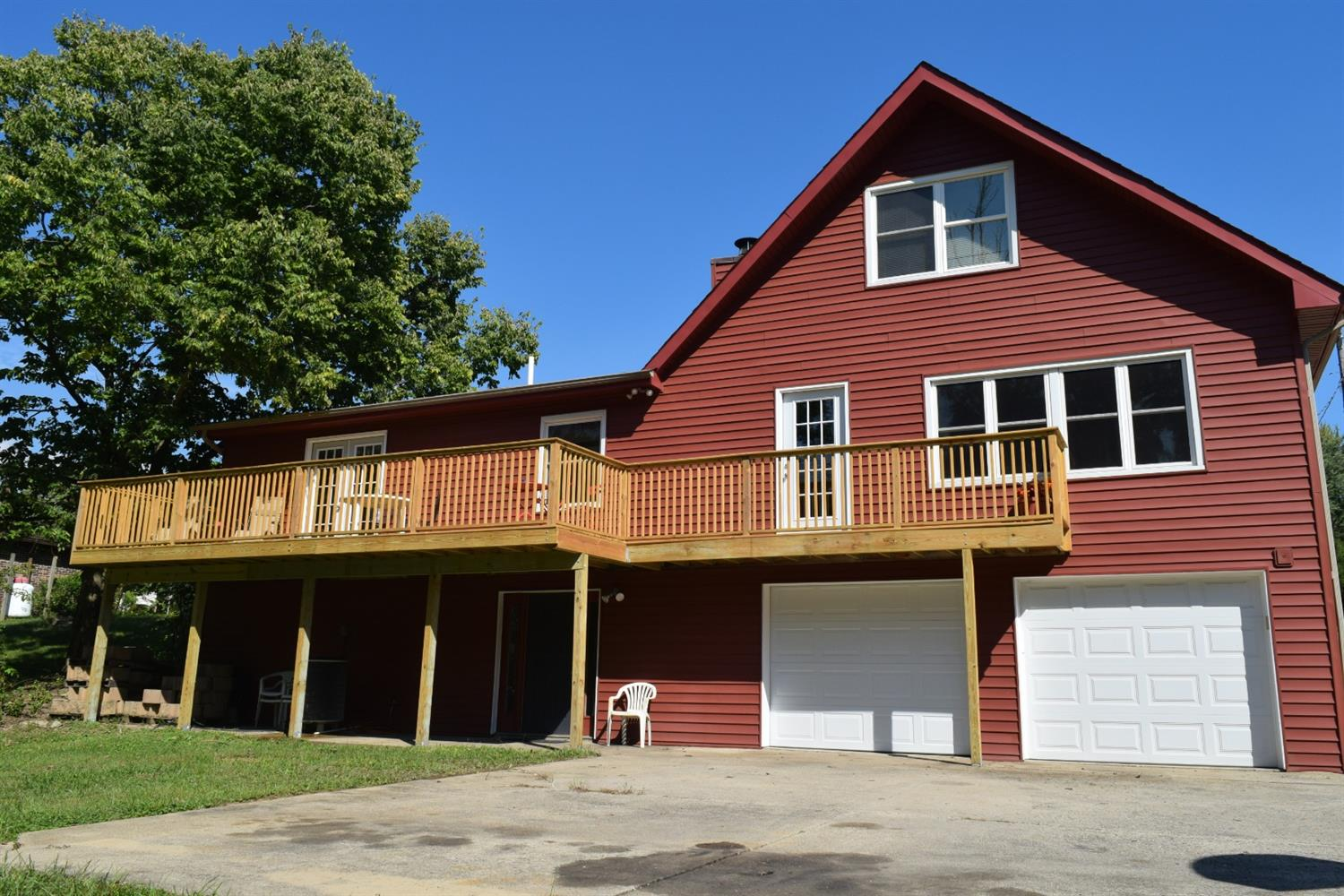 5863 Green Crest Dr Fairfield Twp., OH