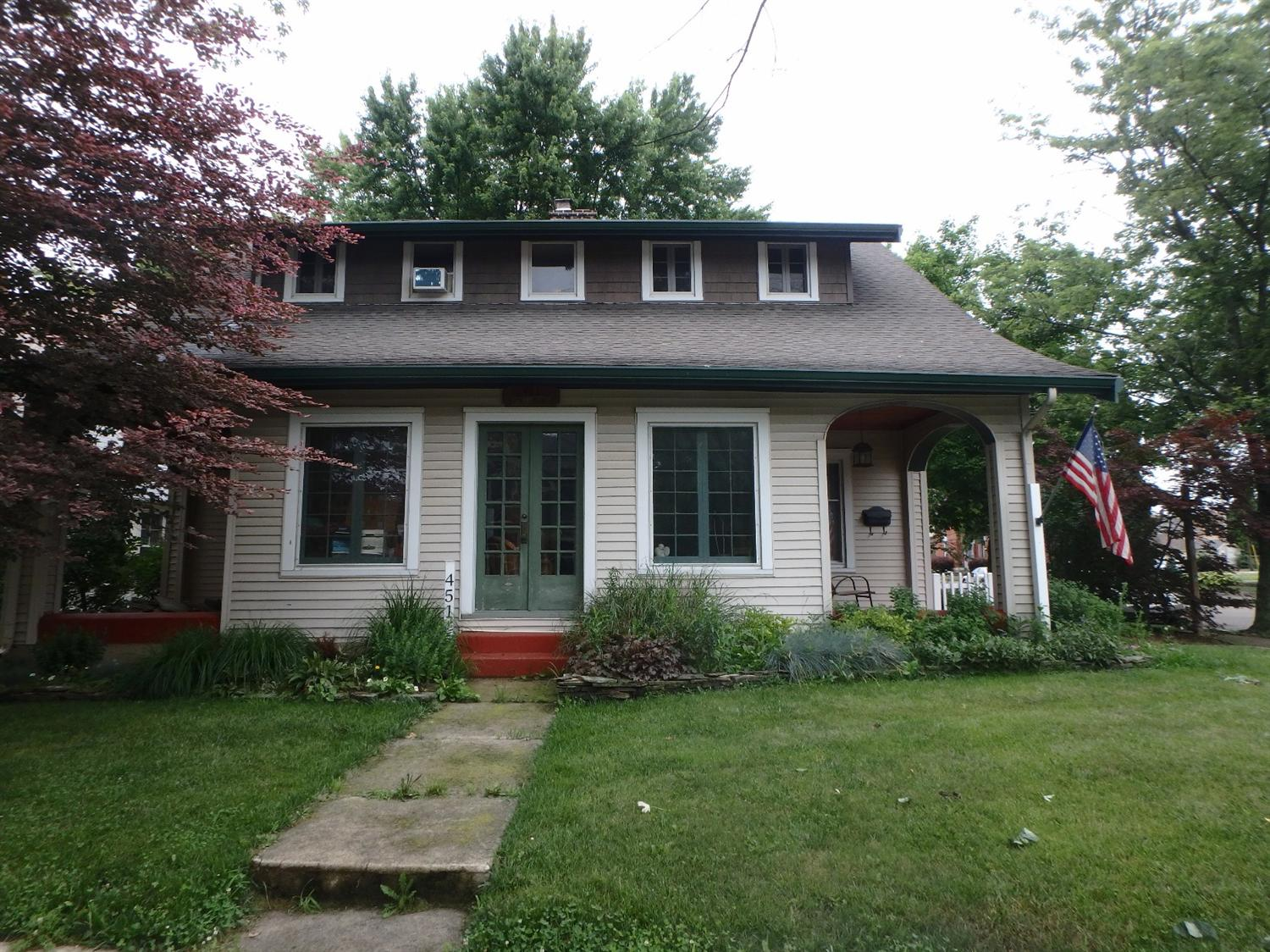 451 E Linden Ave Montgomery Co., OH