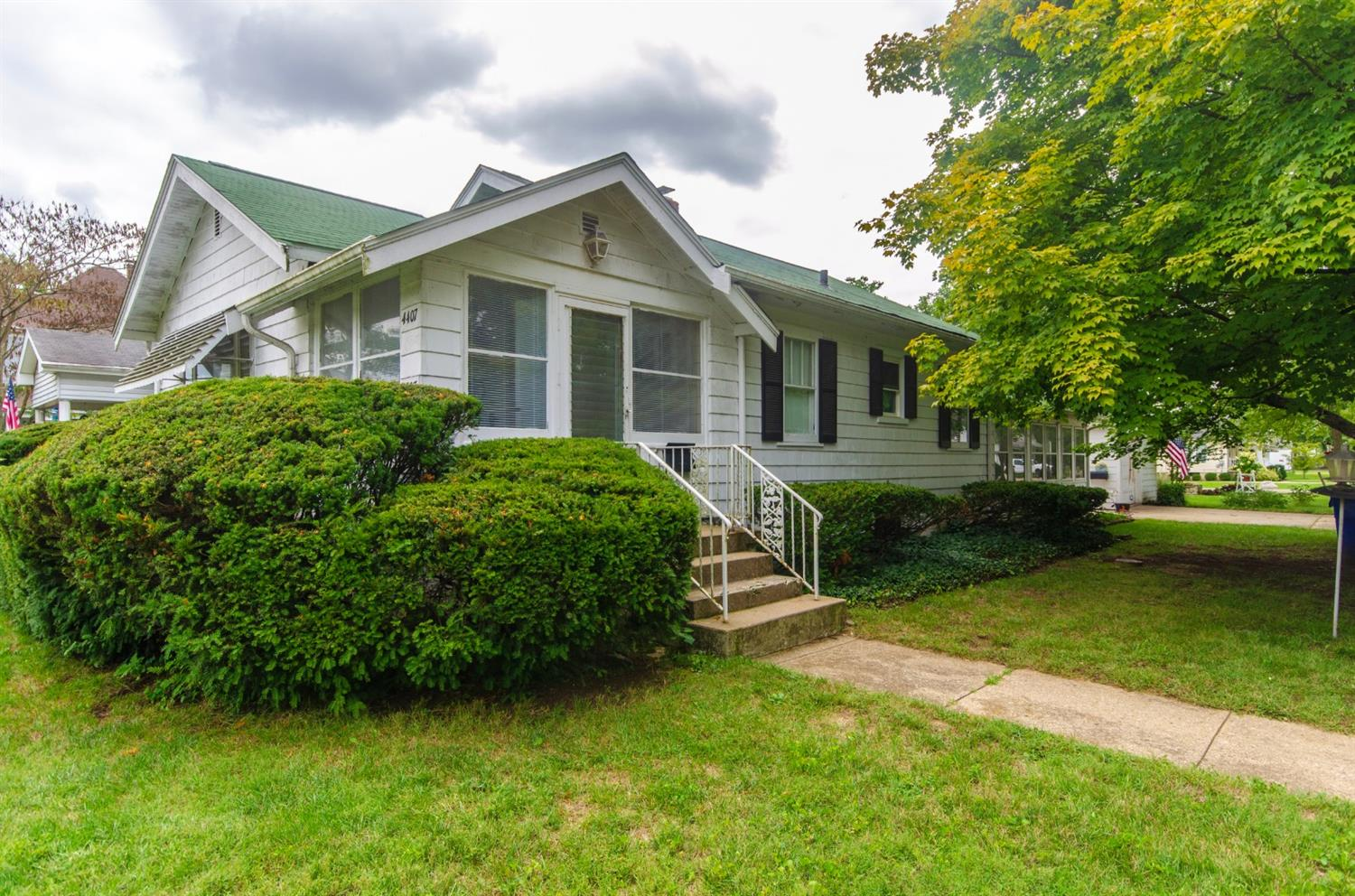 4407 Pleasant Ave Lindenwald, OH