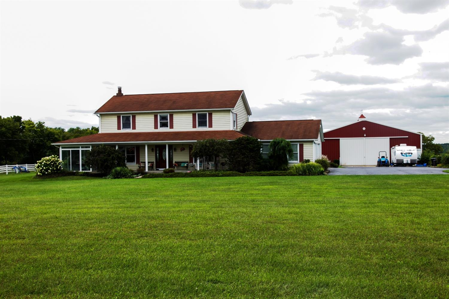 5683 West Elkton Rd Wayne Twp. (Butler Co.), OH