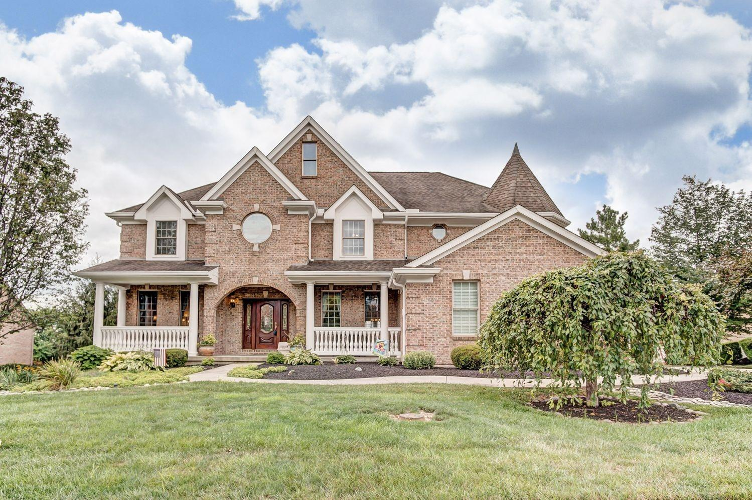 4200 Tylers Estates Dr West Chester - West, OH