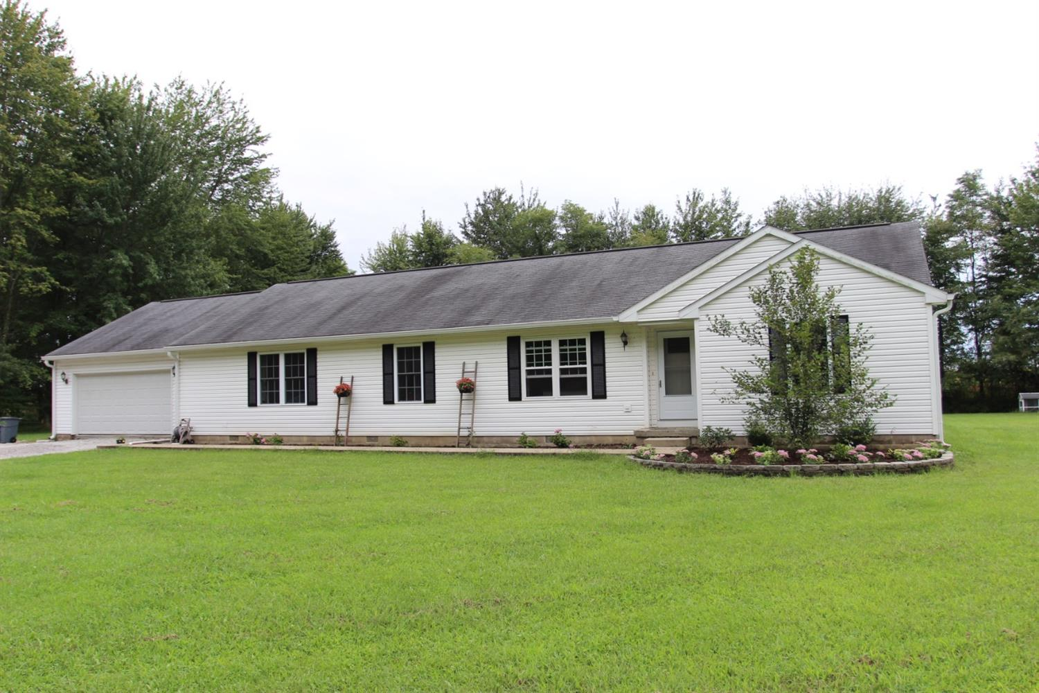 6443 Long Glady Rd Wayne Twp. (Clermont Co.), OH
