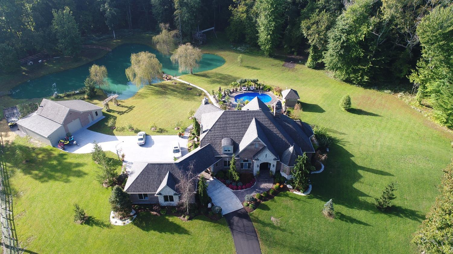 3165 Parkside Dr Stonelick Twp., OH