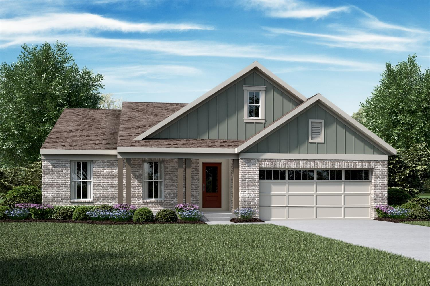 485 Clearsprings Dr Springboro, OH