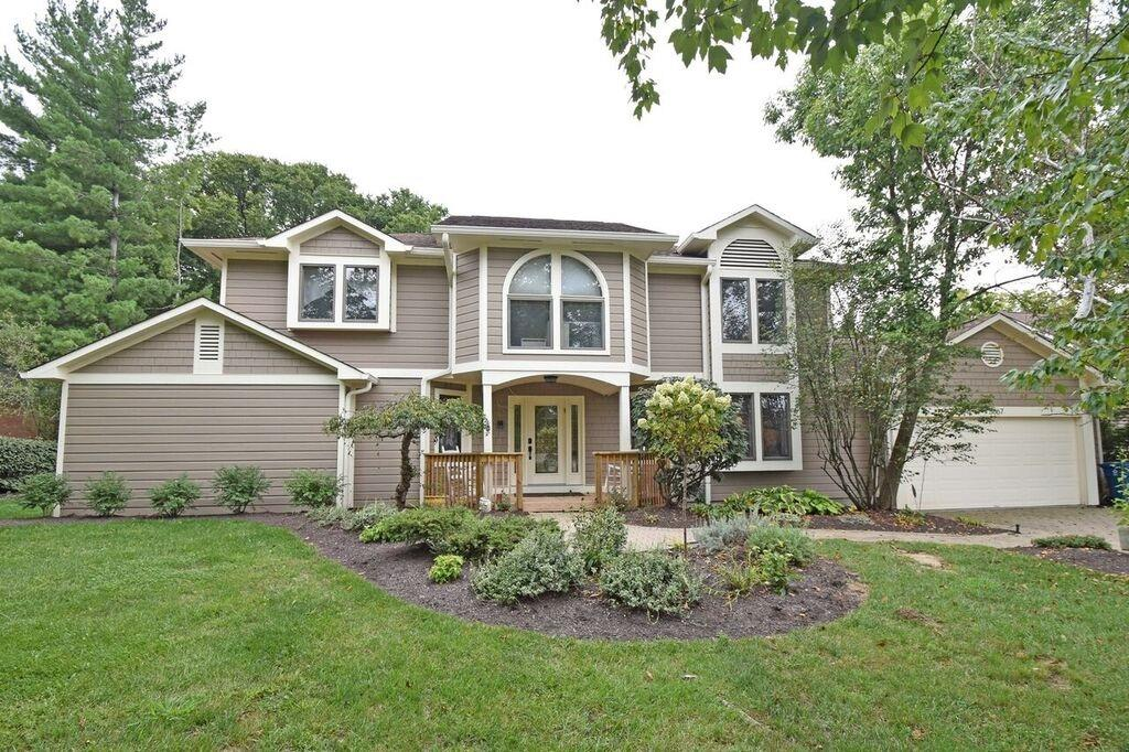 3667 Vineyard Ridge Evendale, OH