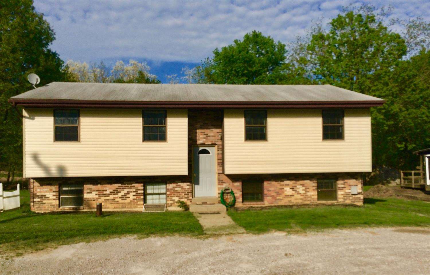 3650 Millville Shandon Rd Morgan Twp., OH