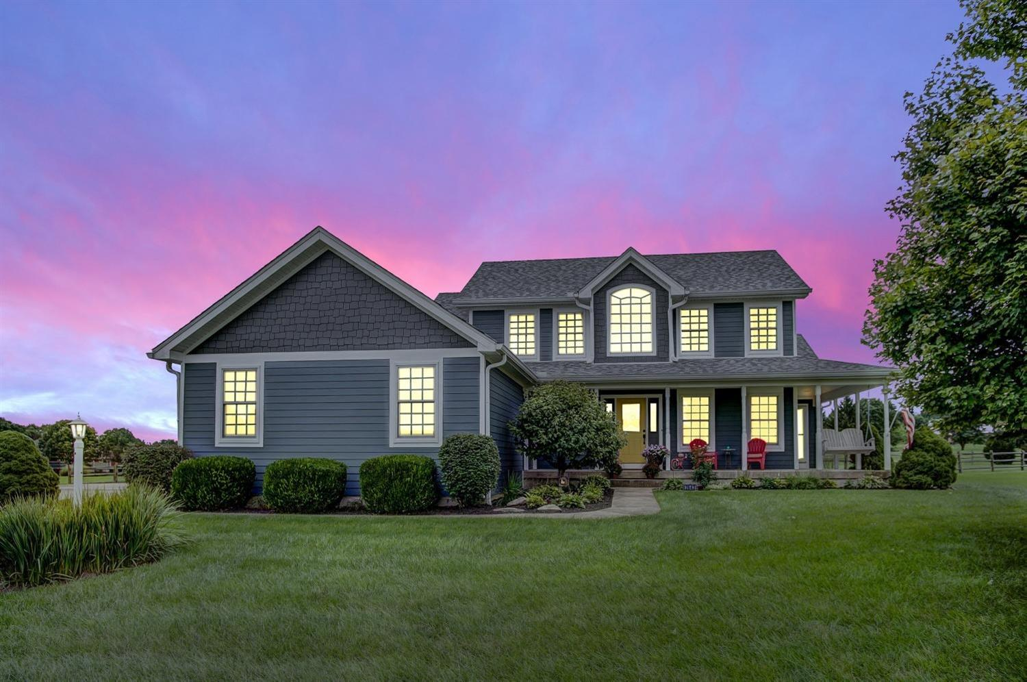 2643 Jade Pointe Ct Clear Creek Twp., OH