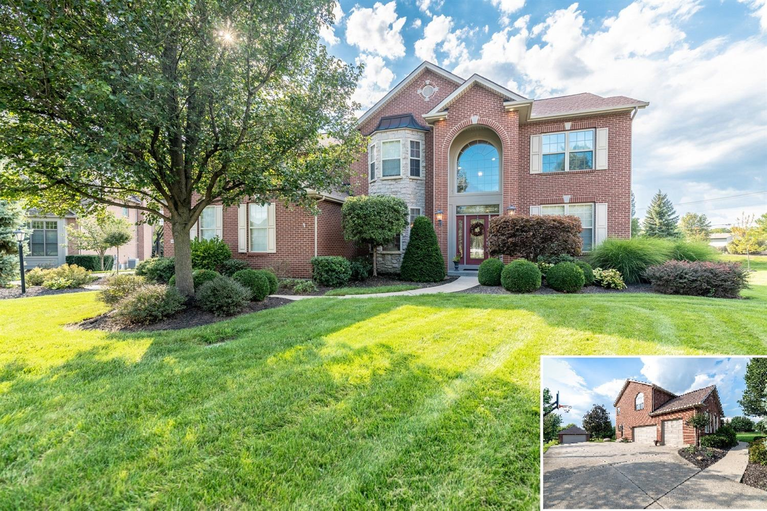 6527 Holloway Dr Liberty Twp., OH