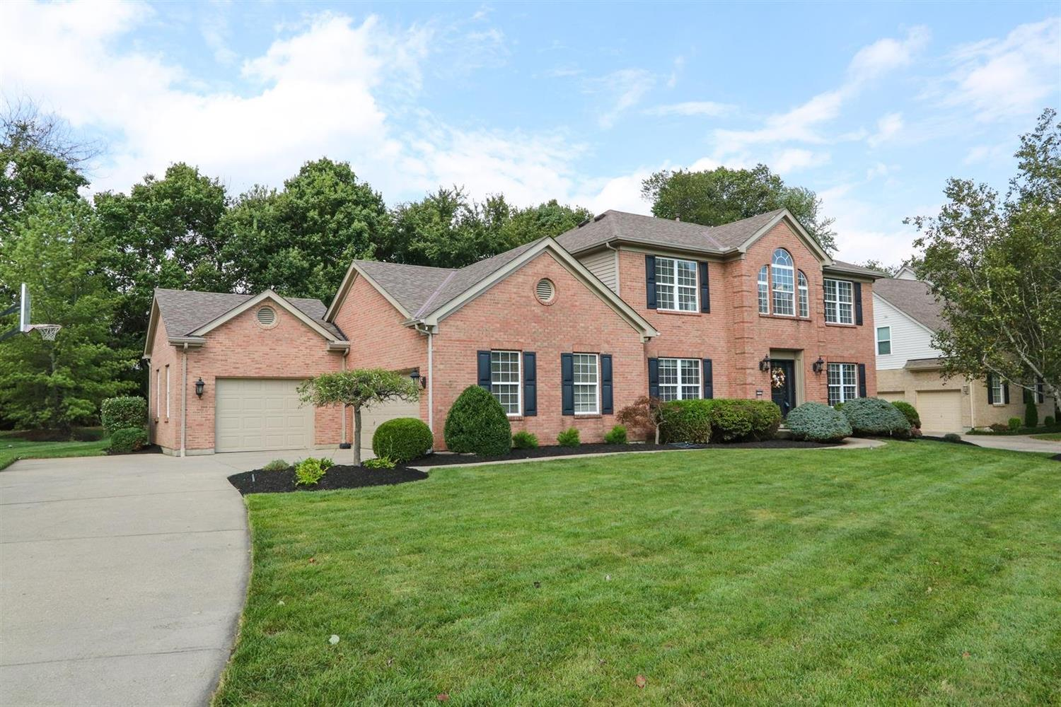 5327 Riverwalk Dr Deerfield Twp., OH