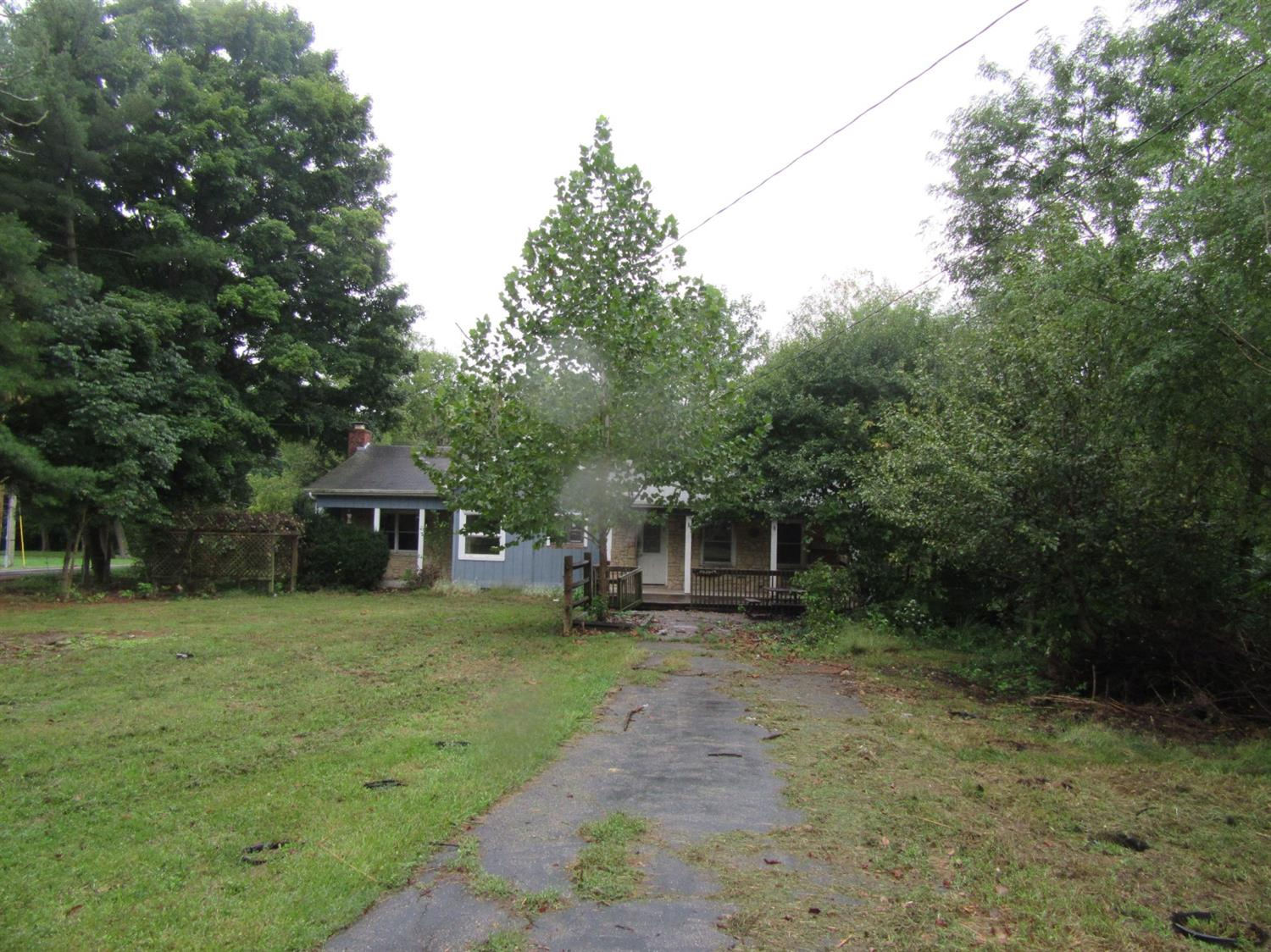 1080 Hine Rd Ross Twp., OH