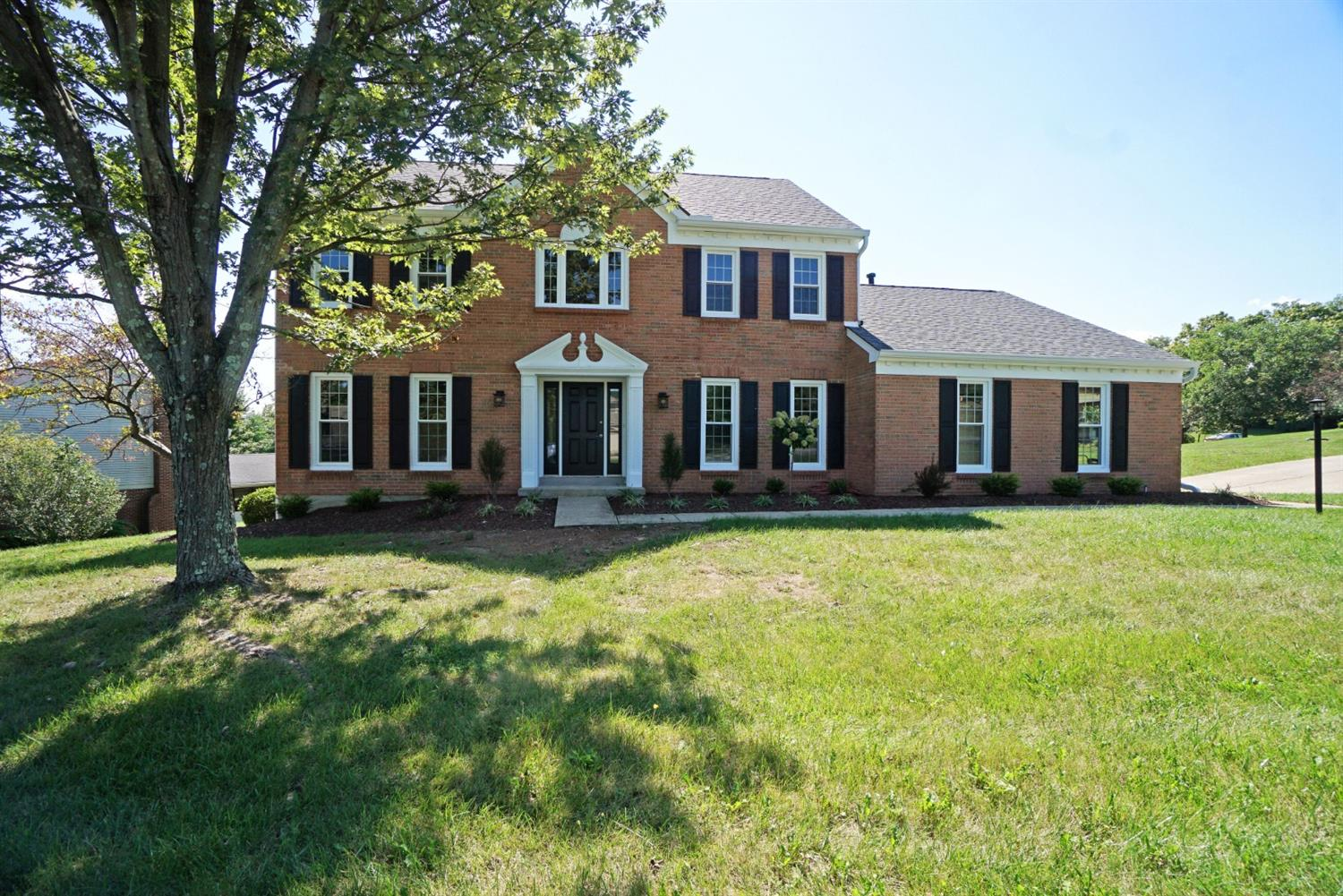 7405 Whispering Wy West Chester - East, OH