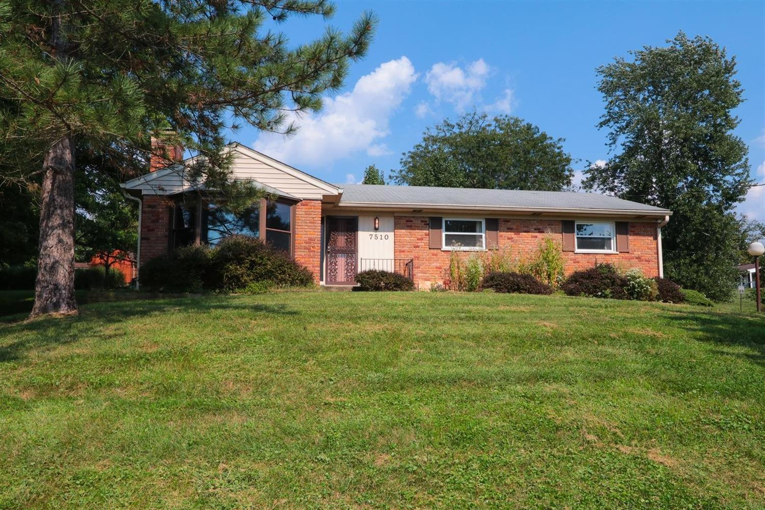 7510 Lawyer Rd Anderson Twp., OH