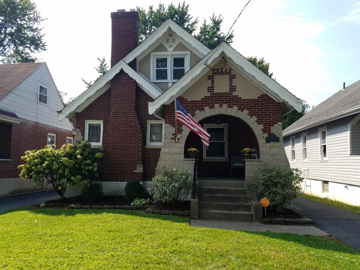 6837 Palmetto St Madisonville, OH